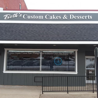 Business Signs Gallery
